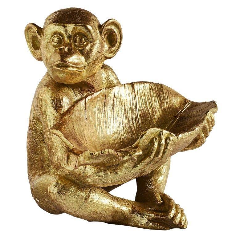 Statue Small Gold